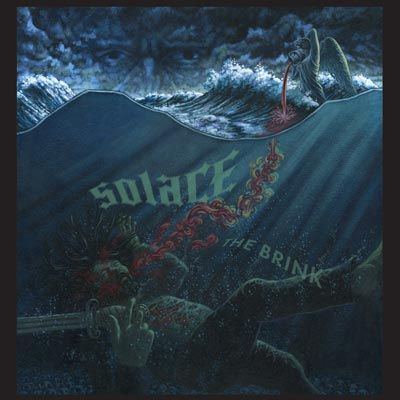 """Makin Waves Record of the Week: """"The Brink"""" by Solace"""