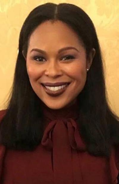 Newark Mayor Ras J. Baraka Appoints Sondra Roberts As Communications Director