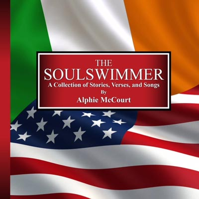 "The Audiobook of ""The Soulswimmer"" by Alphie McCourt Read by Joe Hurley Is Now Available"