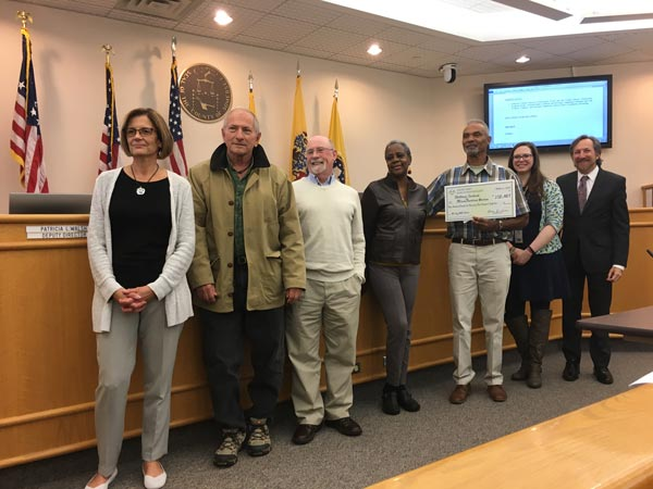 Stoutsburg African American Museum Receives Somerset County 2019 Historic Preservation Grant Award
