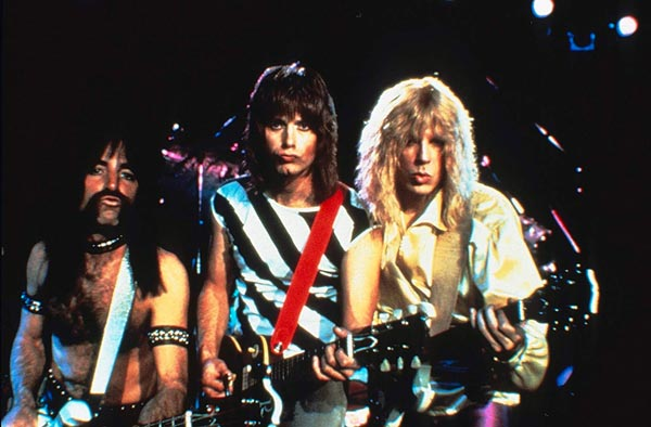 "Celebrate the 35th Anniversary of ""This Is Spinal Tap"" with Rob Reiner At NJPAC"
