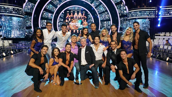 State Theatre New Jersey Presents Dancing with the Stars: Live!
