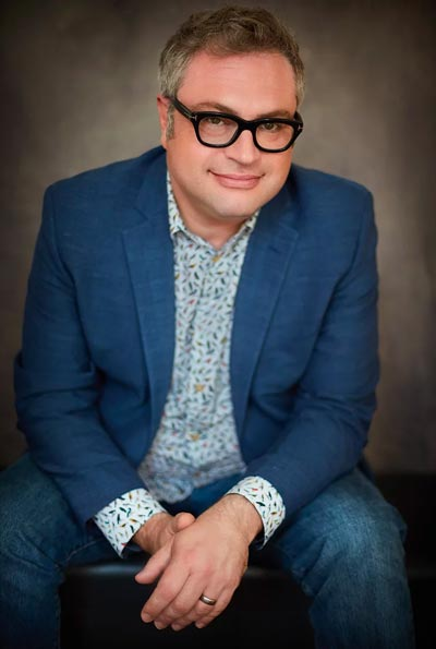 At The Tabernacle Presents Steven Page Trio