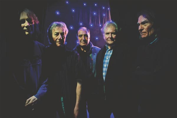 UK Music Legends, Strawbs, To Celebrate 50th Anniversary With 3 Days At Strand Theater