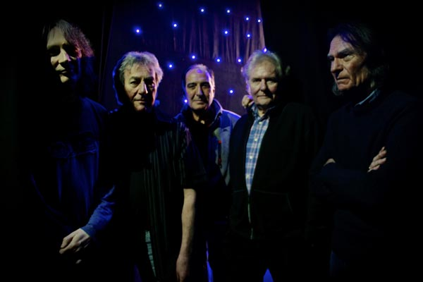 Strawbs To Celebrate 50th Anniversary With Special Events At The Strand