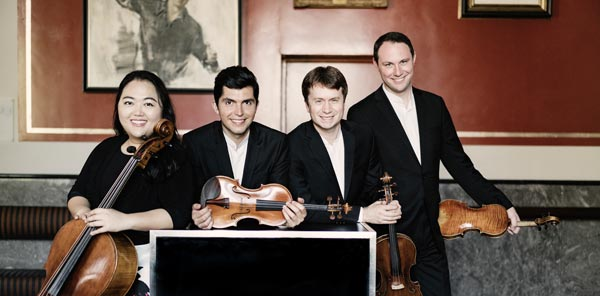 Leading Members of the Metropolitan Opera and the Calidore String Quartet To Explore Mozart's Last Year On May 19