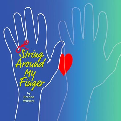 """REVIEW: """"String Around My Finger"""""""