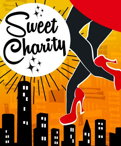 "Ritz Theatre Co. Presents ""Sweet Charity"""