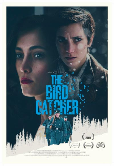 "2019 Garden State Film Festival To Kick Off With ""The Bird Catcher"""