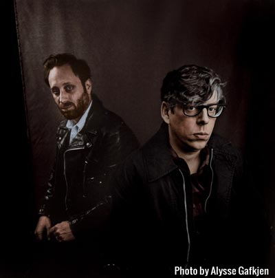 The Black Keys Tour To Hit NY and Philly