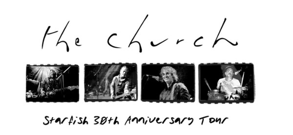 The Church To Perform At White Eagle Hall