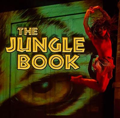 """Axelrod Contemporary Ballet Presents """"The Jungle Book"""""""