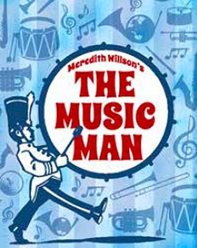 "The Ritz Theatre Co. Presents ""The Music Man"""