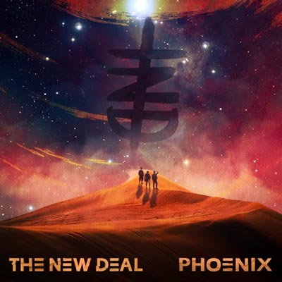 "The New Deal Releases ""Phoenix"""