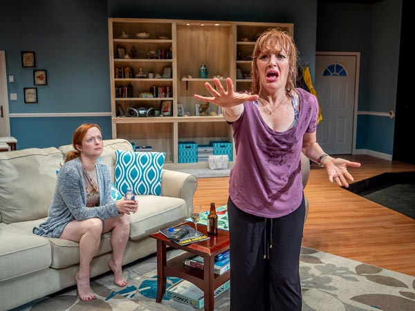 "REVIEW: ""The Wake"" at Premiere Stages"