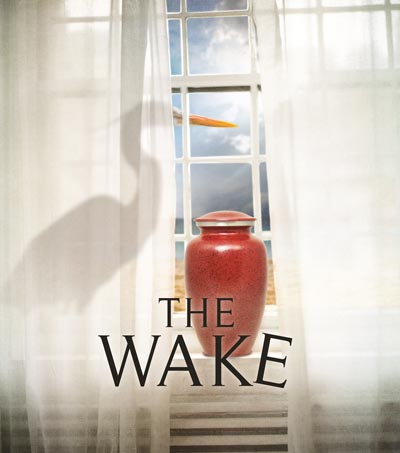 """Premiere Stages Presents """"The Wake"""""""