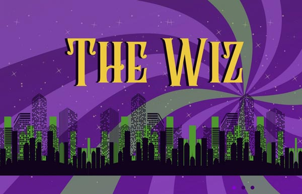"Ritz Theatre Co. Presents ""The Wiz"""