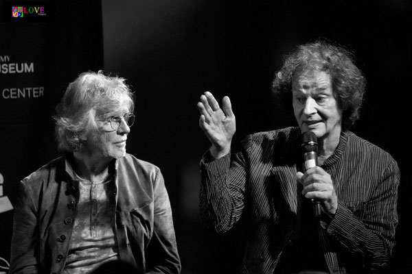 """""""An Evening With… The Zombies"""" LIVE! at the GRAMMY Museum Experience Prudential Center"""