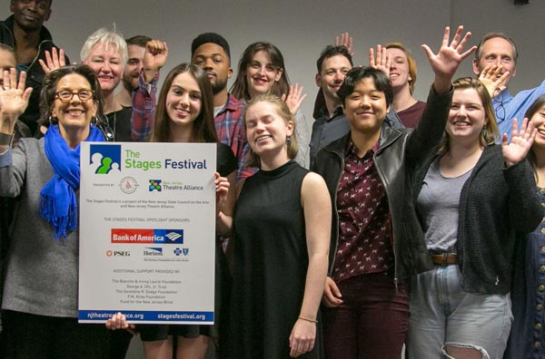 The Theater Project Presents 2019 Young Playwrights Performance and Awards Ceremony