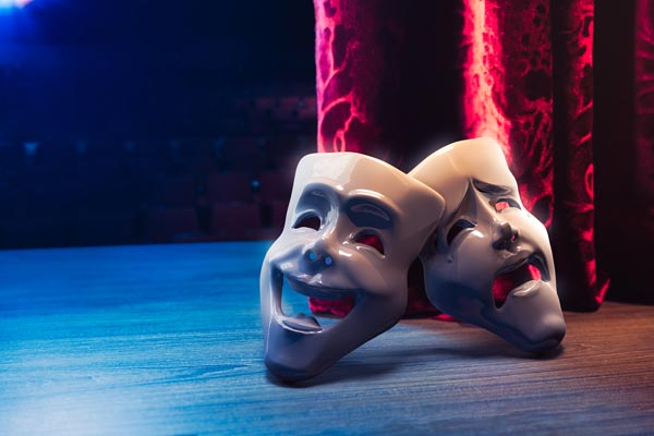 Theatre Preview: March 2019