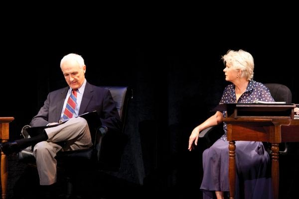 """""""Family Ties"""" Stars To Perform """"Love Letters"""" At Kean Stage"""