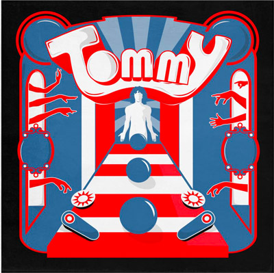 "Remember Jones To Celebrate 50th Anniversary Of ""Tommy"" at Axelrod PAC"