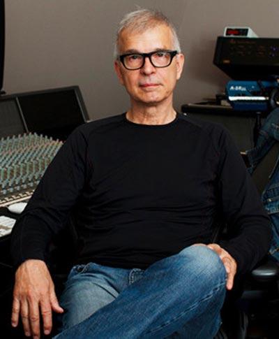 Music Producer, Rocker Tony Visconti to appear at Georgian Court University