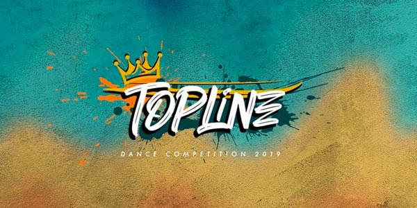 TOPLINE Dance Competition In Jersey City
