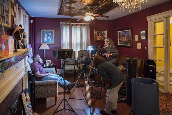 """""""Two Trentons: An American City Speaks"""" To Be Screened At NJ Film Festival"""