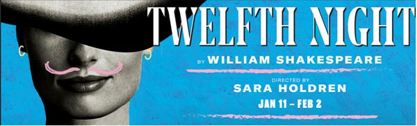 "Two River Theater presents ""Twelfth Night"""