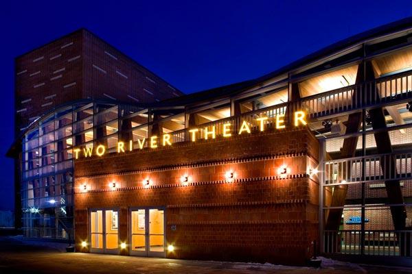 Two River Theater Presents Its 9th Annual Crossing Borders (Cruzando Fronteras) festival