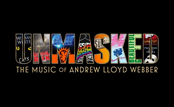 "Paper Mill Playhouse Presents ""Unmasked: The Music of Andrew Lloyd Webber"""