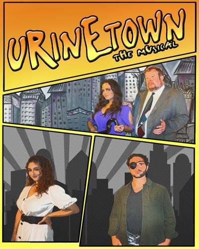 "Somerset Valley Players Present ""Urinetown"""