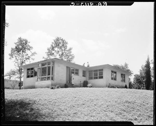 Dreaming Of Utopia: Roosevelt, NJ