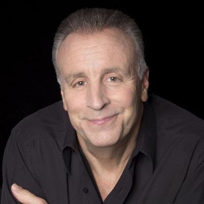Comedian Vic DiBitetto To Return To NJPAC On May 30th