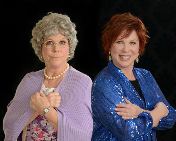 Vicki Lawrence and Mama To Perform at MPAC In Morristown