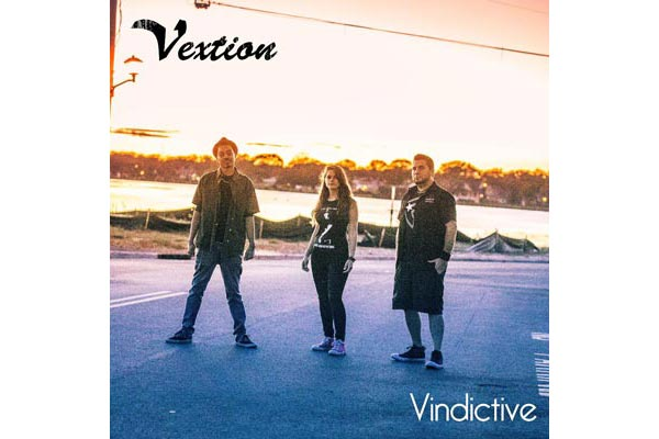 "Makin Waves Record of the Week: ""Vindictive"" by Vextion"