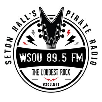WSOU Broadcasters Earn Garden State Journalist Association Honors
