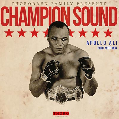 Makin Waves with Apollo Ali: 'Champion Sound'