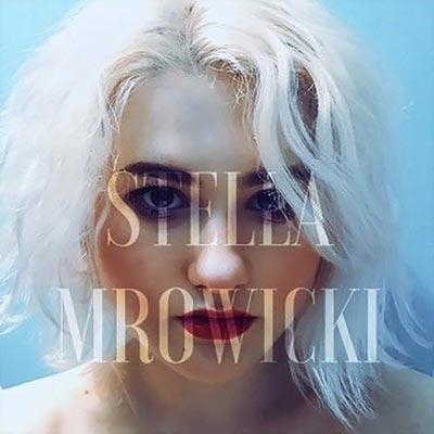 """Makin Waves Record of the Week: """"Stella Mrowicki"""""""
