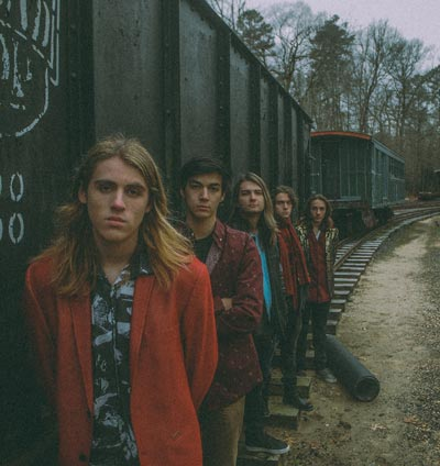 """Makin Waves Record of the Week: """"Tilted Directions"""" by Vendetta Rose"""