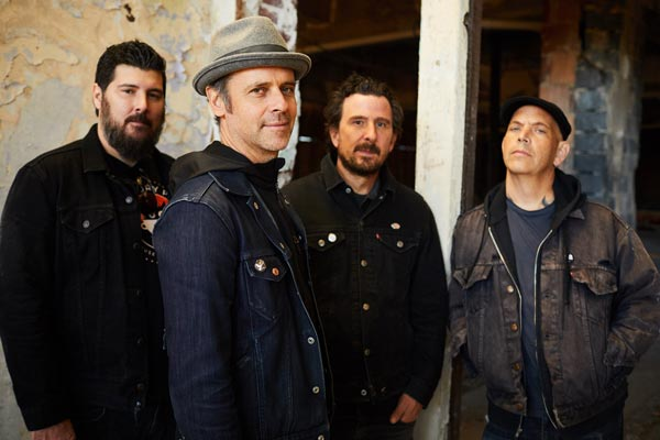 Makin Waves with The Bouncing Souls: 30 years of 'Crucial Moments'