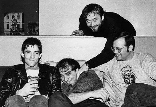 Makin Waves with The Smithereens: 'Nothing More Precious than Friendship and Family'
