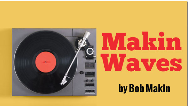 Makin Waves Songs of the Year: 2019