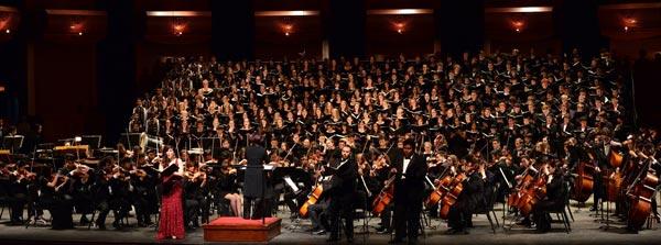Wharton Institute For The Performing Arts Announces 2019-20 Concert Season