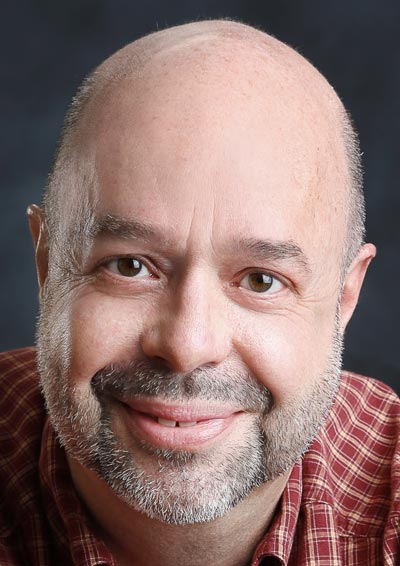 """Paul Whelihan, Pushcart Players' Artistic Director To Perform in """"Talk To Me"""""""