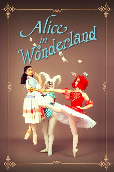 Go Ask Alice About Axelrod Contemporary Ballet Theater