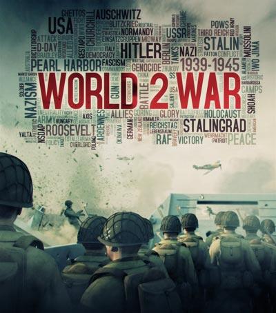 """Robert J. Novins Planetarium To Premiere """"World 2 War"""" On Veteran"""