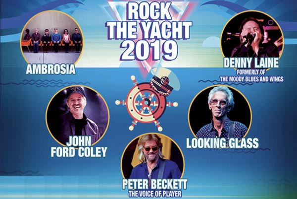MPAC Presents Rock the Yacht