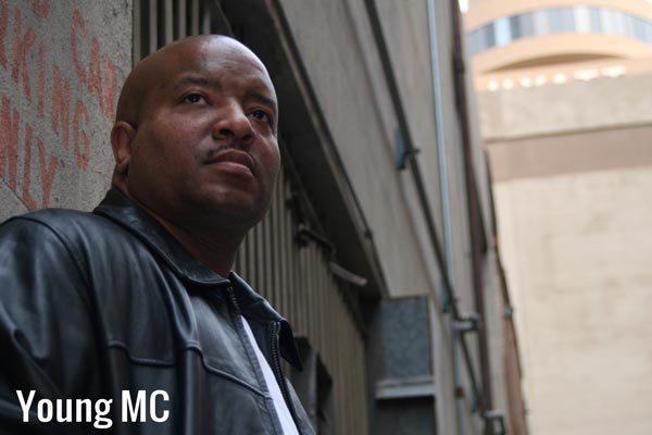 UCPAC Presents 90's House Party featuring Rob Base, Tone Loc, and Young MC